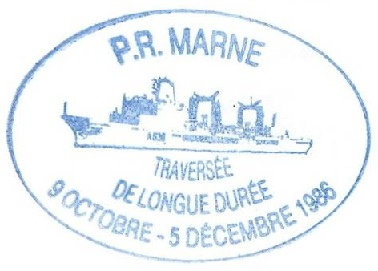 * MARNE (1987/....) * 86-1110