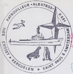 * ALBATROS (1984/2015) * 87-0212