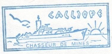 * CALLIOPE (1972/1997) * 87-0311