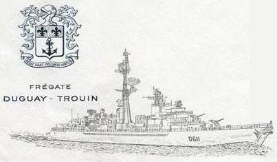 * DUGUAY-TROUIN (1975/1999) * 87-03_10
