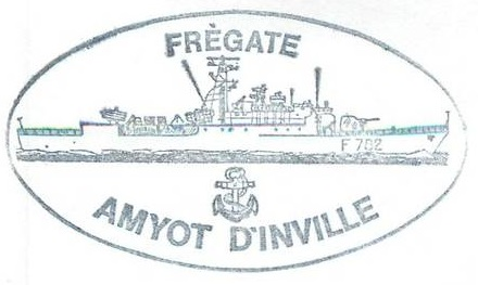 * AMYOT D'INVILLE (1976/1999) * 87-0410