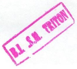 * TRITON (1972/1993) * 87-0411