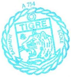 * TIGRE (1983/....) * 87-0413