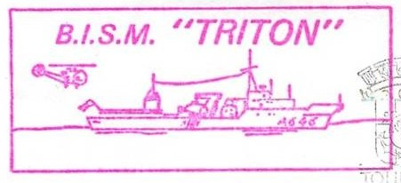 * TRITON (1972/1993) * 87-04_10