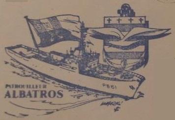* ALBATROS (1984/2015) * 87-04_11