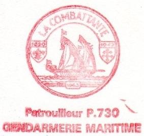 * LA COMBATTANTE (1964/1996) * 87-0513