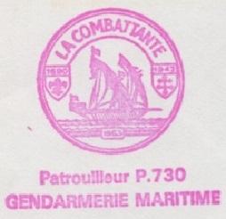 * LA COMBATTANTE (1964/1996) * 87-0615