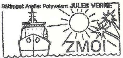 JULES - * JULES VERNE (1976/2010) * 87-0710