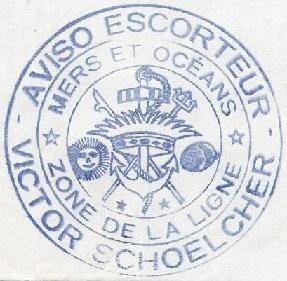 * VICTOR SCHOELCHER (1962/1988) * 87-07_10