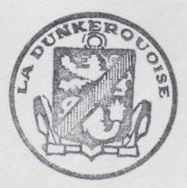 * LA DUNKERQUOISE (1954/1986) * 87-07a10