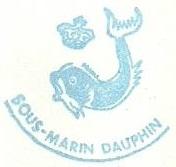 * DAUPHIN (1958/1992) * 87-0810