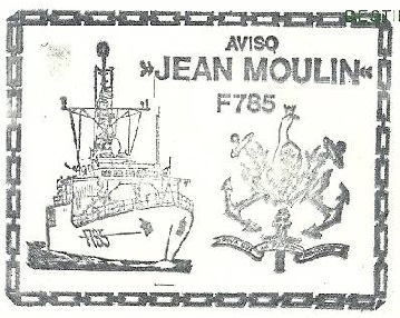 * JEAN MOULIN (1977/1999) * 87-0910