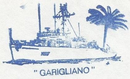 * GARIGLIANO (1954/1988) * 87-10_10