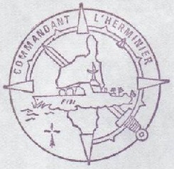 * COMMANDANT L'HERMINIER (1986/2018) * 87-1211