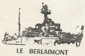 * BERLAIMONT (1956/1989) * 87-1212