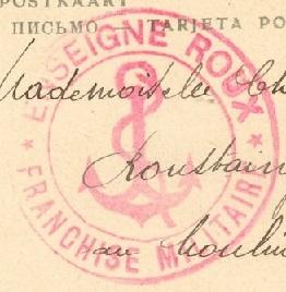 * ENSEIGNE ROUX (1916/1937) * 87241210
