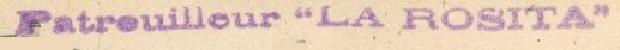 * ROSITA (1915/1919) * 87241212