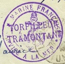* TRAMONTANE (1928/1942) * 87241310