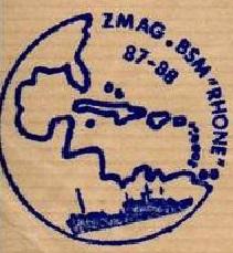 * RHÔNE (1964/1997) * 87_1110