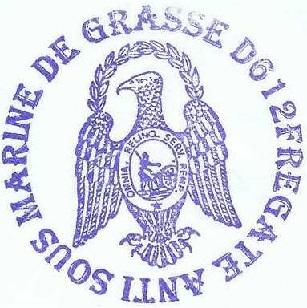 * DE GRASSE (1977/2013) * 88-0010