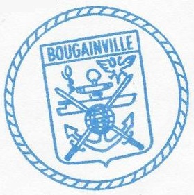 * BOUGAINVILLE (1988/2009) * 88-0211