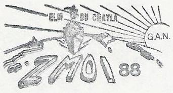 * DU CHAYLA (1957/1991) * 88-0213