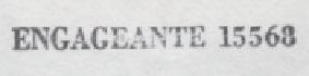 * ENGAGEANTE (1976/1993) * 88-0311