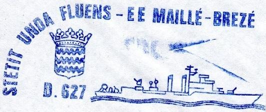 * MAILLÉ-BRÉZÉ (1957/1988) * 88-03_11