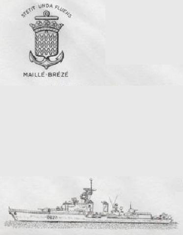 * MAILLÉ-BRÉZÉ (1957/1988) * 88-03_12