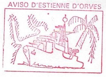 * D'ESTIENNE D'ORVES (1976/1999) * 88-0511