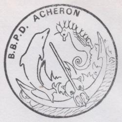 * ACHÉRON (1987/....) * 88-0512