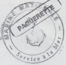 * PÂQUERETTE (1955/1988) * 88-0516