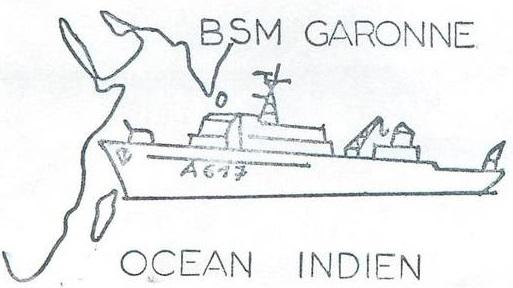 Garonne - * GARONNE (1965/2003) * 88-05_11