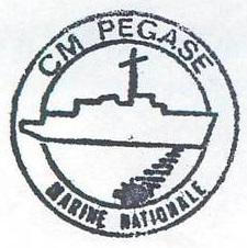 * PÉGASE (1985/....) * 88-0616
