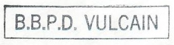 * VULCAIN (1986/....) * 88-0617
