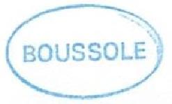 * BOUSSOLE (1964/1990) * 88-06_13