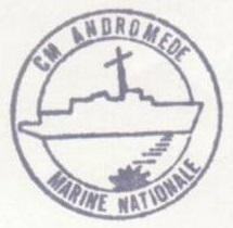 * ANDROMÈDE (1984/....) * 88-06_14