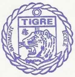 * TIGRE (1983/....) * 88-0712