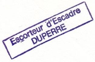 * DUPERRÉ (1957/1992) * 88-0714