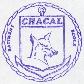 * CHACAL (1983/....) * 88-07_10