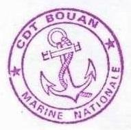 * COMMANDANT BOUAN (1984/....) * 88-0811