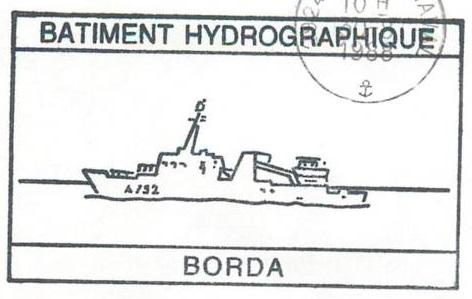 * BORDA (1988/....) * 88-0813