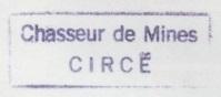 * CIRCÉ (1972/1997) * 88-0814