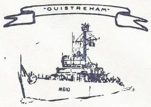 * OUISTREHAM (1957/1994) * 88-0816