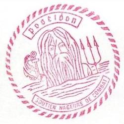 * POSÉIDON (1977/2006) * 88-0912