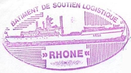 * RHÔNE (1964/1997) * 88-09_10