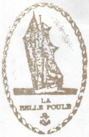 * BELLE POULE (1932/....) * 88-1112