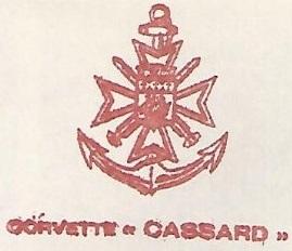 * CASSARD (1988/2019) * 88-1213