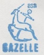 * GAZELLE (1978/2018) * 8860910