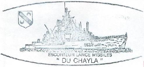 * DU CHAYLA (1957/1991) * 89-0111